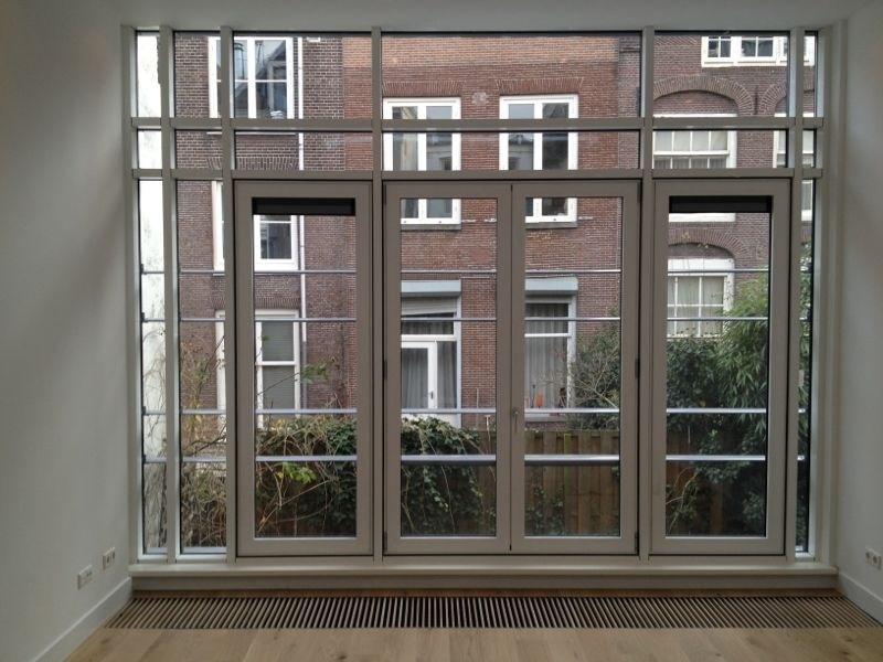UFA Bouw-Verbouwing-Langestraat-kozijnen