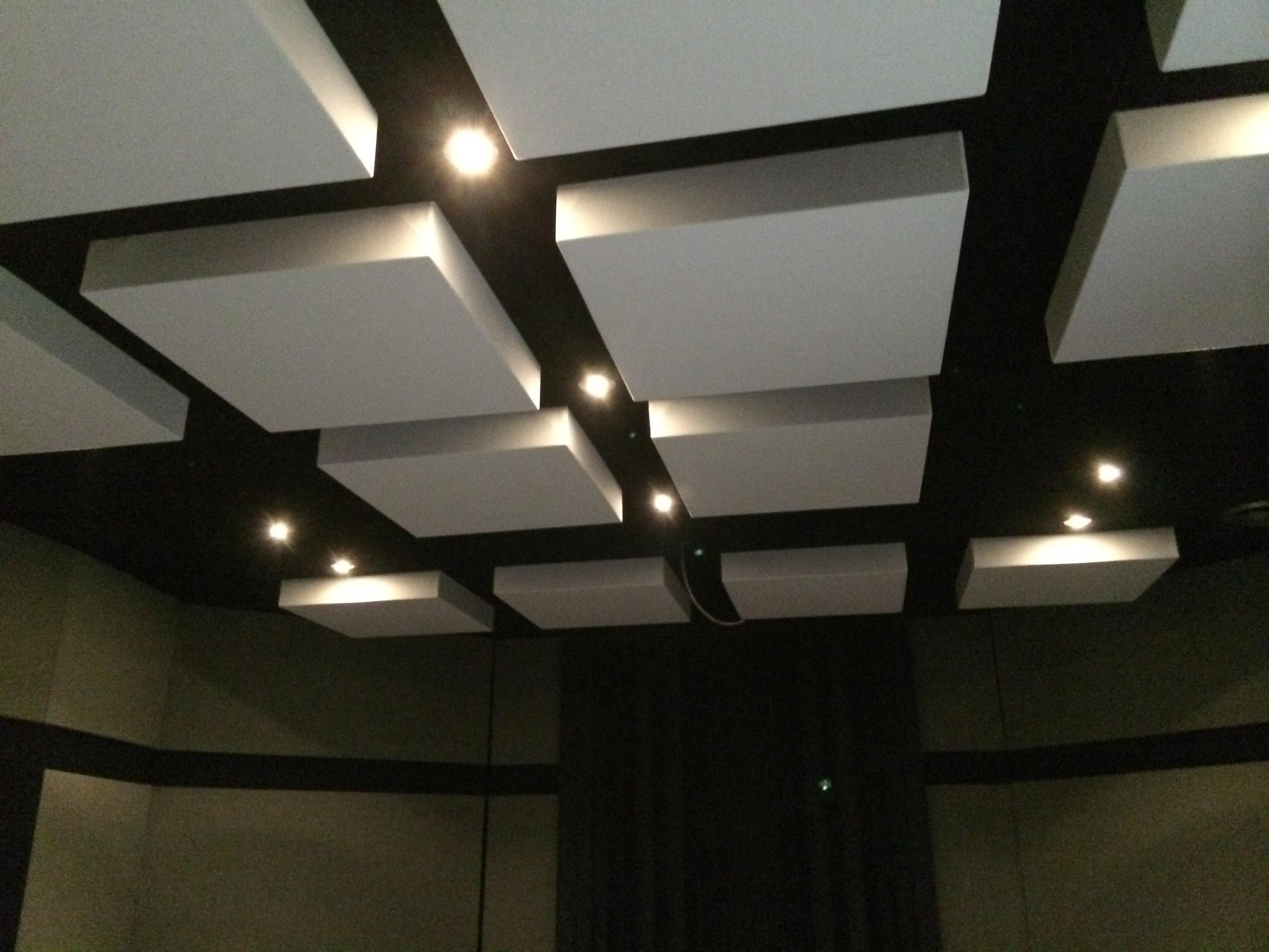 UFA Bouw-Verbouwing-geluidsstudio-plafond2