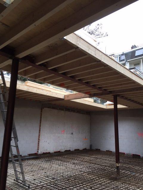 UFA Bouw-Projecten-Verbouwing-Centuurbaan-Betonstorten