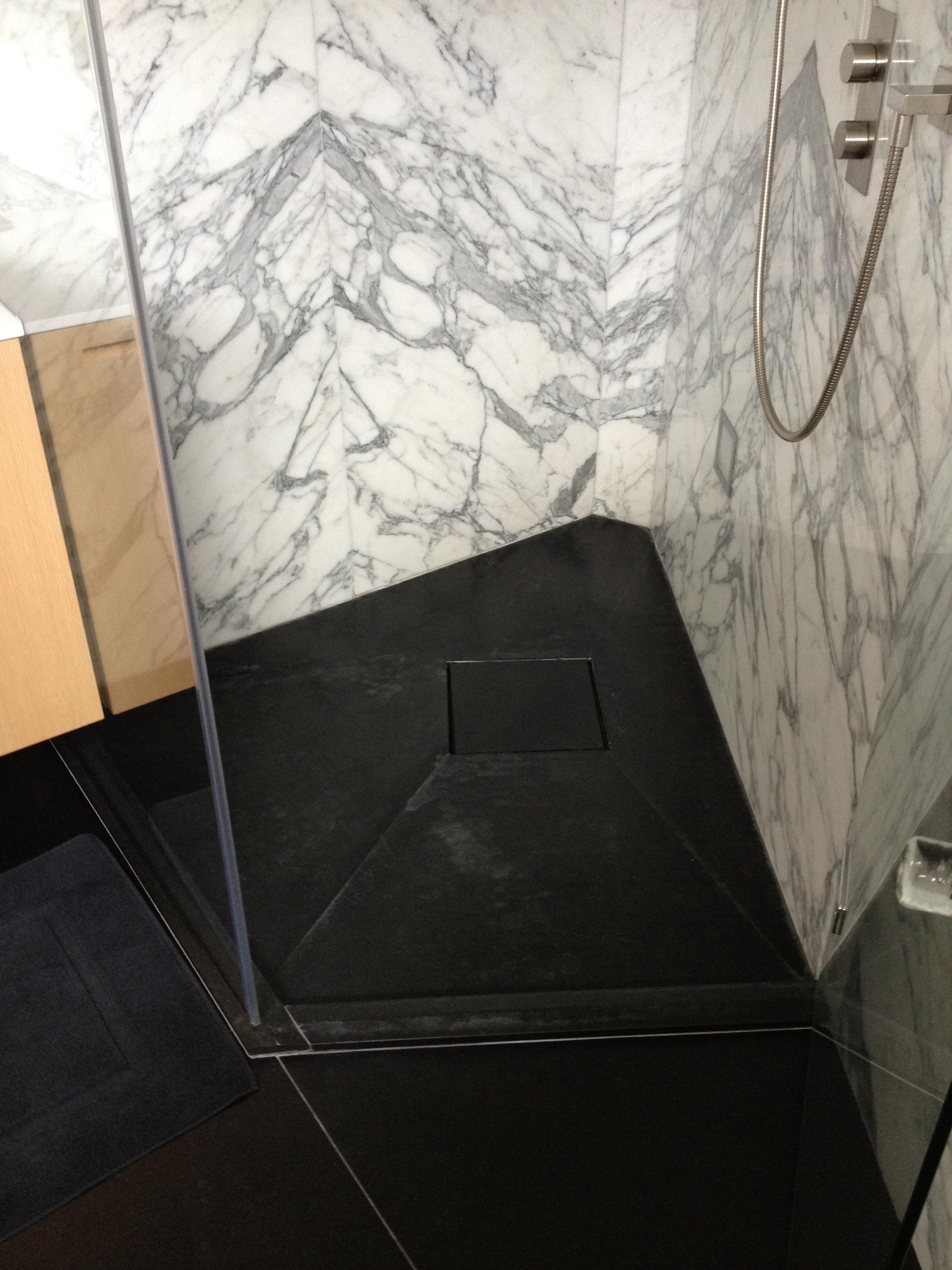 UFA Bouw Restauratie badkamer Damstraat 5