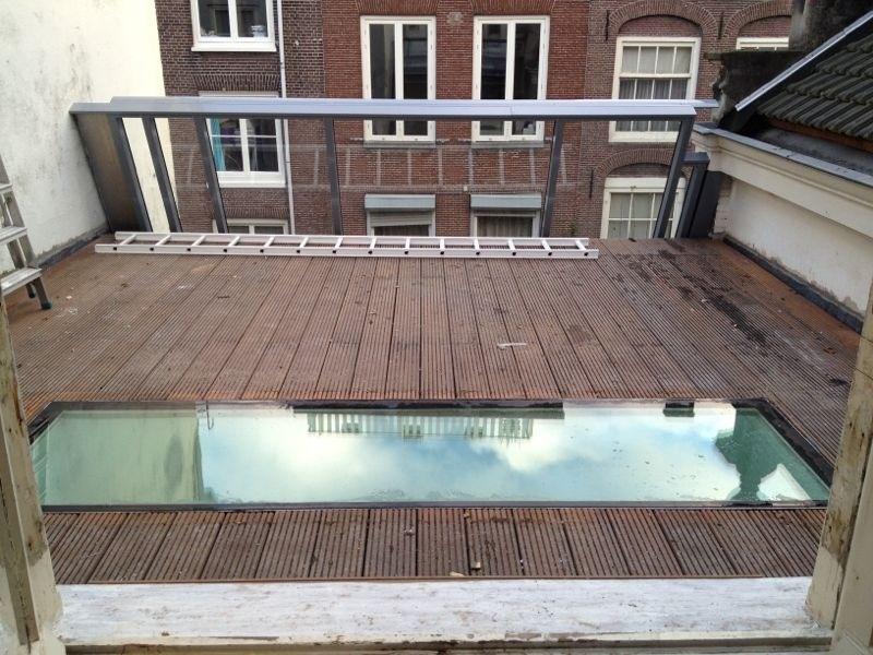 UFA Bouw-Verbouwing-Langestraat-dakterras