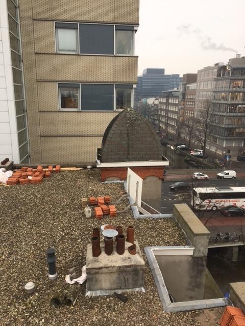 UFA Bouw-projecten-Nieuwe Achtergracht-voor restauratie2