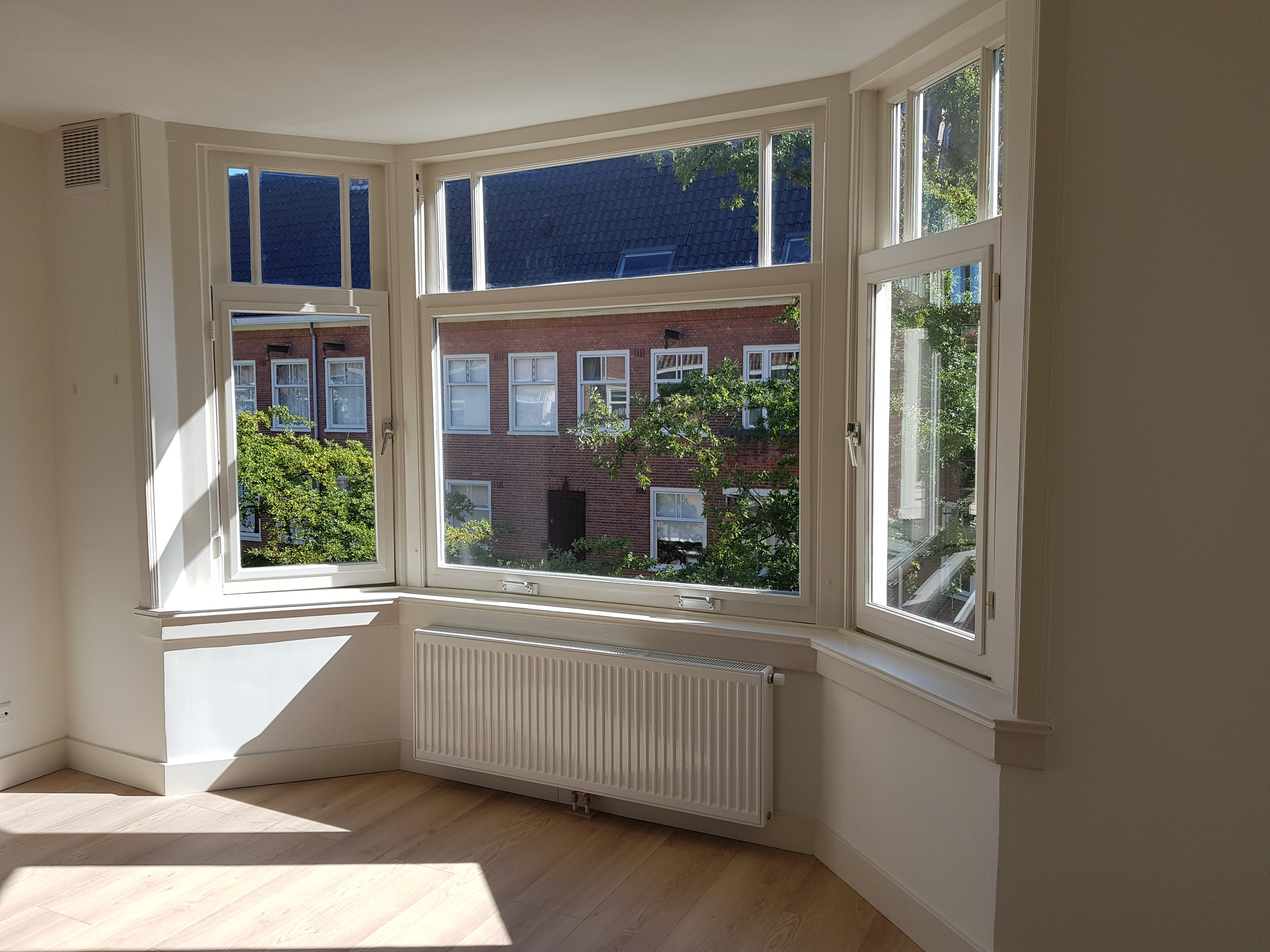 Verbouwing UFA Bouw_Krammerstraat_serre_huiskamer