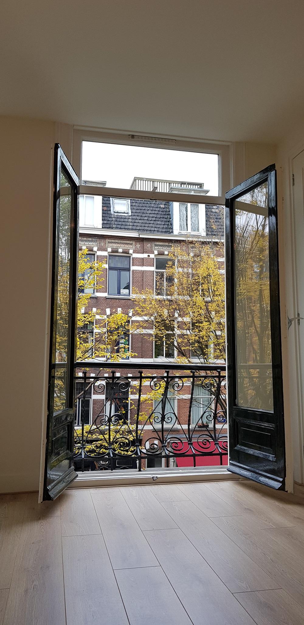 UFA Bouw_Verbouwing_Bosboom Toussaintstraat 31_Frans balkon openslaande deuren