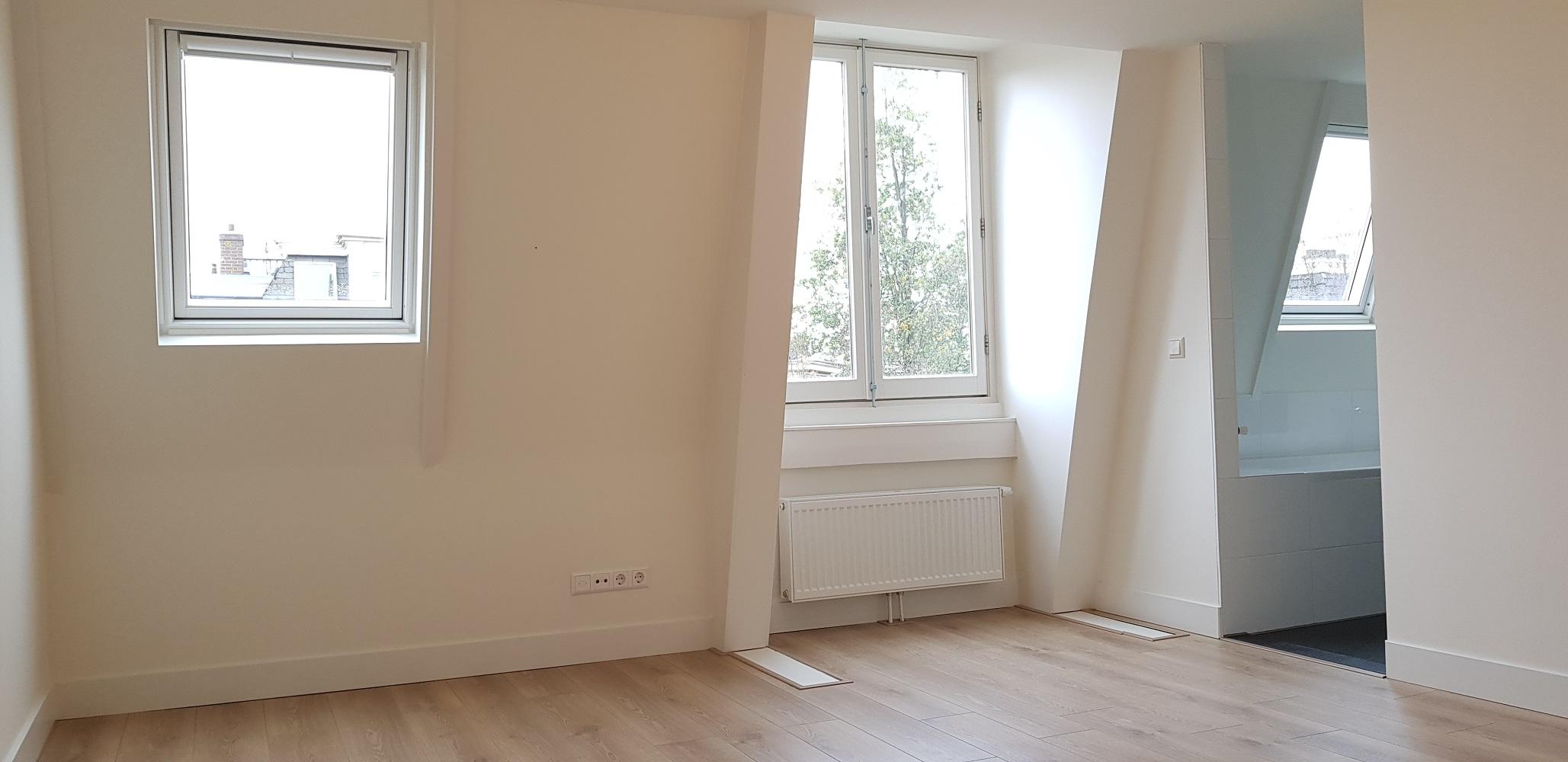 UFA Bouw_Verbouwing_Bosboom Toussaintstraat 31_master bedroom boven