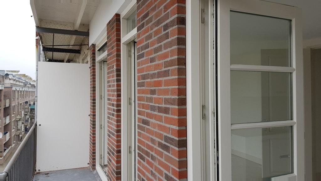 UFA Bouw_renovatie Kramatweg_balkon