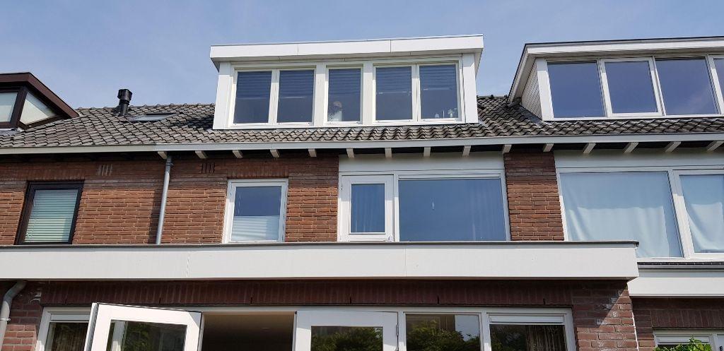UFA Bouw_Verbouwing_Ouderkerk ad Amstel_Achterzijde dakkapel